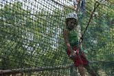 Adrenalinpark Glavani - Sicher für Kinder