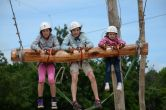 Adrenalinpark Glavani - Kids Schaukel