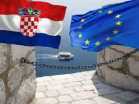 Kroatien EU Beitritt