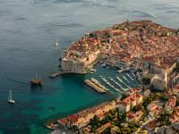 Dalmatien, Dubrovnik