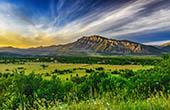 Berg Dinara, Kroatien