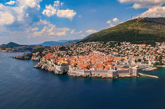 Gruppenreisen Kroatien