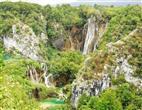 Kroatienrundreise - Nationalpark Plitvicer Seen