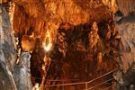Kvarnertour - Höhle Biserujka