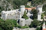 Kvarnertour - Rijeka und Festung Trsat
