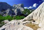Norddalmatien Tour - Nationalpark Paklenica