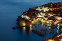 Das kulturelle Highlight in Süddalmatien - Dubrovnik