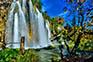 Naturschauspiel, Plitvicer Seen