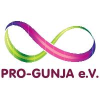 Pro Gunja - Logo
