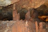 Höhle Festini