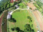 Luftaufnahme von Festinsko Kraljevstvo