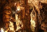 Wege Höhle Biserujka