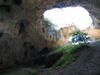 Höhle Vela Spila