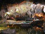 Grotte Vrelo in Kroatien - Ausflugsziel