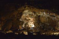 Höhle Vrelo - Totem Winnetou Film