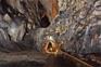 Höhle Samograd bei Perusic