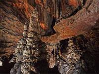 Höhlenpark Grabovaca, Höhle Samograd