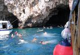 Grüne Grotte - Ravnik