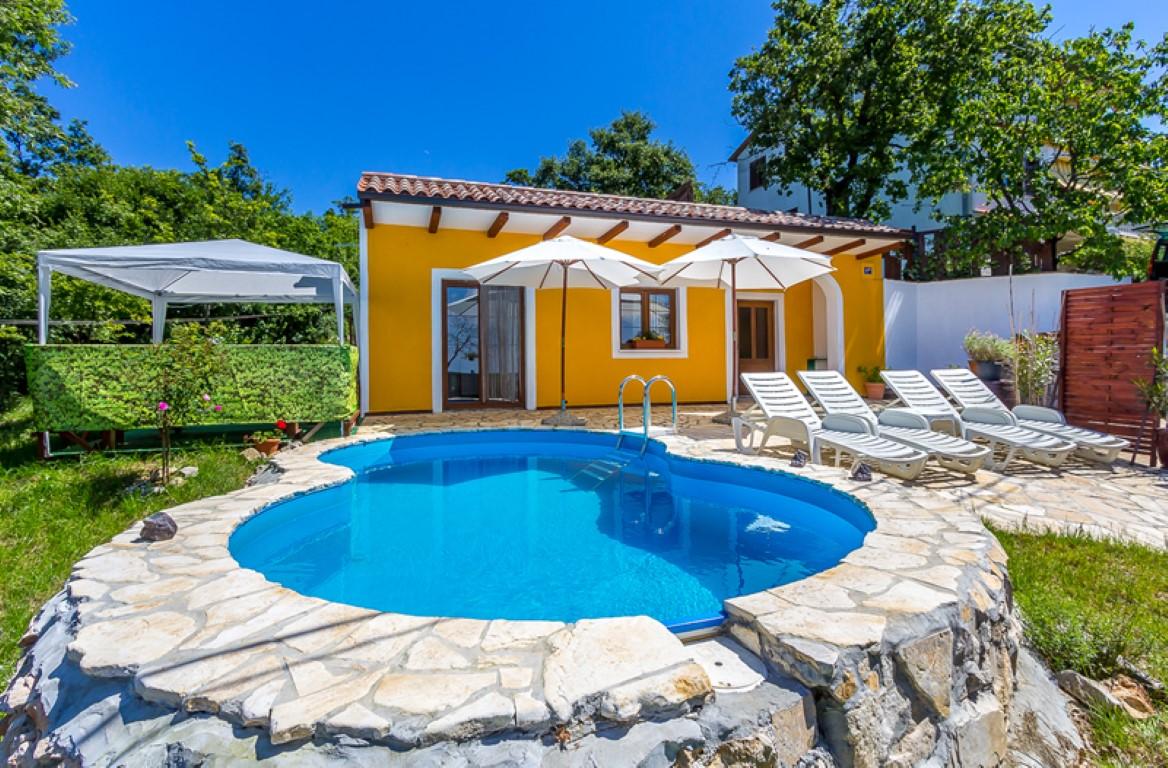 immobilien kroatien - risiken, tipps, und angebote!, Garten ideen