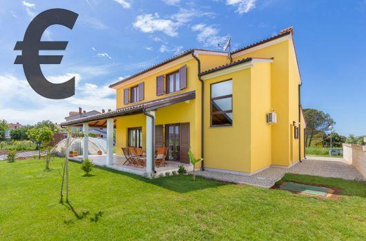 Immobilienpreise Kroatien