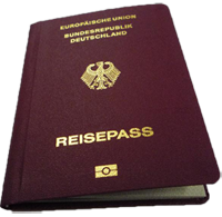 Reisedokument