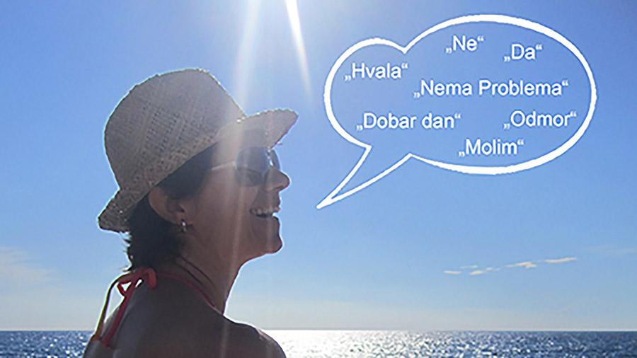 Kroatisch Lernen Schnell Und Kostenlos