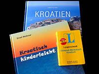 Lernmaterialien - kroatische Sprache