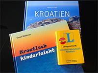 Lernmaterial kroatische Sprache