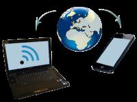 Internet & Wifi - Kroatien