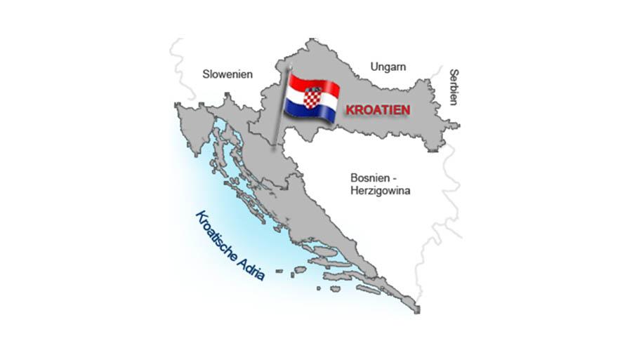 Allgemeines Und Fakten Uber Kroatien Von Kroati De