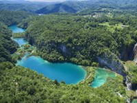 Seen und Gewässer