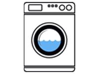Waschmaschine - Waschen