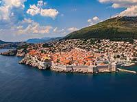 Stadt Dubrovnik