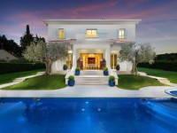 Luxuriöse Villen in Kroatien