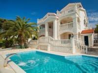 Luxuriöse Ferienwohnungen in Kroatien