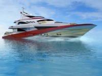 Gariful Yacht Charter