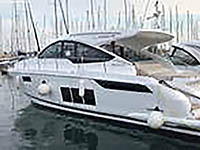 Boote Riedl, Trogir