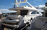 Yacht in Kroatien
