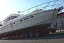 Yachttransport nach Kroatien