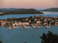 Marina Betina, Insel Murter, Dalmatien, Kroatien