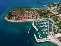 Marina Borik, Zadar, Dalmatien, Kroatien