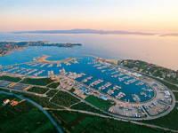 Marina Dalmacija - Bibinje-Sukosan, Dalmatien, Kroatien
