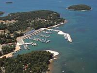 Marina Funtana, Istrien, Kroatien
