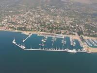 Marina Kastela, Kastela, Dalmatien, Kroatien