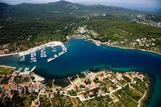 Olive Island Marina - Sutomiscica, Insel Ugljan, Dalmatien, Kroatien