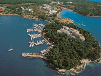 Marina Partentium - Porec, Istrien, Kroatien