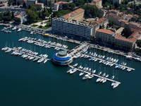 Marina Pula - Pula, Istrien, Kroatien
