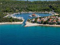 Marina Solaris, Sibenik, Kroatien