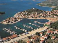 Marina Tribunj - Dalmatien, Kroatien