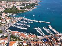 ACI Marina Vodice, Dalmatien, Kroatien